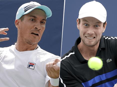 Dónde mirar Facundo Bagnis vs. Botic van de Zandschulp | Hora y TV para ver EN VIVO el duelo por el US Open