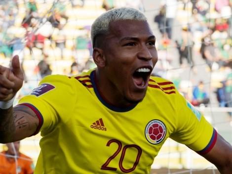 ¡Killer americanista! Roger y un regreso heroico con Colombia