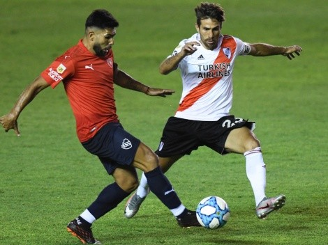 River Plate vs Independiente: Date, time and TV Channel for Argentine Liga Profesional 2021