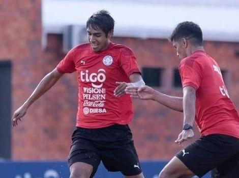 El defensa de la Selección de Paraguay que sería refuerzo de Necaxa