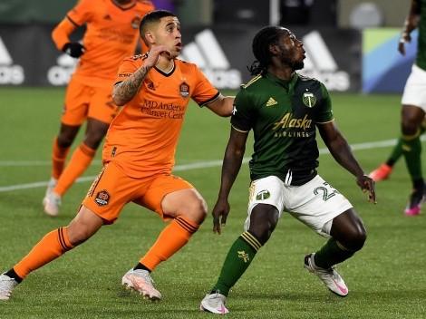 VER HOY   Houston Dynamo vs. Portland Timbers EN DIRECTO: Pronóstico, horario y canal de TV para ver EN VIVO ONLINE la MLS 2021
