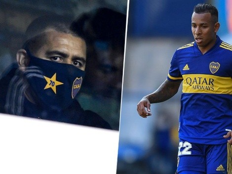 """Riquelme sobre Villa: """"Le faltó el respeto al club, a la camiseta y a sus compañeros"""""""