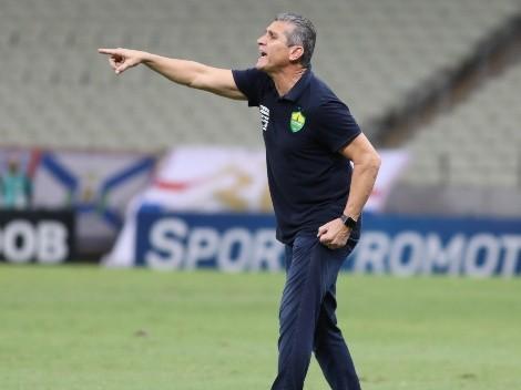 Campeonato Brasileiro: Cuiabá x Santos; prognósticos da partida que encerra o primeiro turno