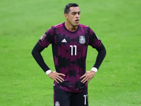 Rogelio Funes Mori misses big occasion in Mexico-Jamaica: Funniest memes and reactions