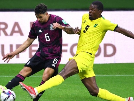 Mexico claim dramatic 2-1 win over with Jamaica: Highlights and goals