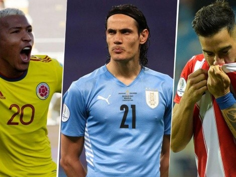 Riquelme dijo quiénes son los 5 delanteros que le gustan para Boca