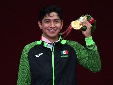 ¡Histórico! Juan Diego García logra el oro de ParaTaekwondo en los Juegos Paralímpicos