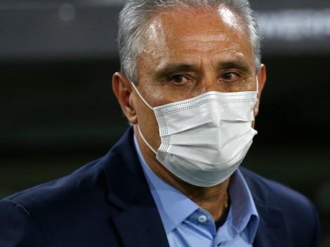 'Faltou entrosamento', diz Tite após vitória do Brasil sobre o Chile