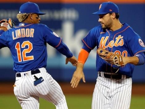 Mets no para de ganar desde que abuchean a sus jugadores