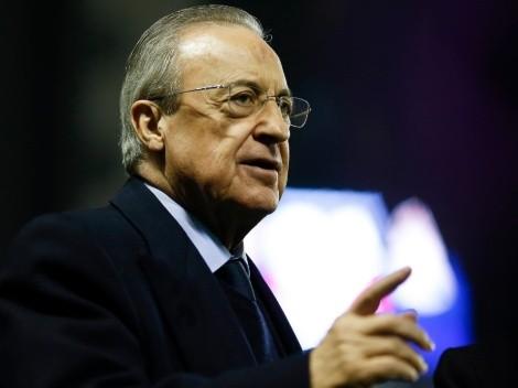 Transfer Rumors: Real Madrid want to build a super team and target three big names next season