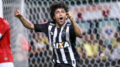 Luan: conquistou uma série de títulos pelo Galo (Foto: Bruno Cantini/Atlético MG/Divulgação)