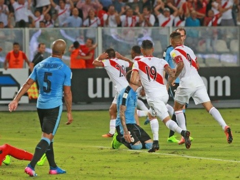 ¿Cómo estaba la Selección Peruana a esta altura de la eliminatoria rumbo a Rusia 2018?