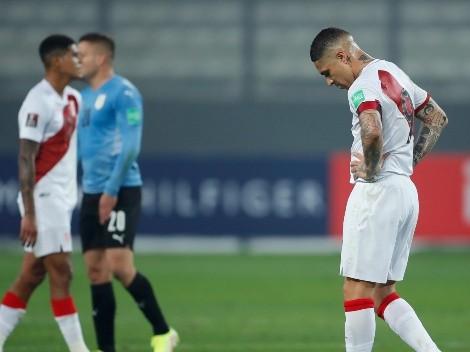 Sufre Gareca, sufre Perú: si los amonestan, no podrán jugar contra Brasil