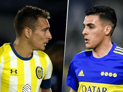 VER HOY en USA | Rosario Central vs. Boca Juniors EN VIVO ONLINE: Pronóstico, horario, canal de TV y streaming para ver EN DIRECTO la Liga Profesional de Fútbol 2021