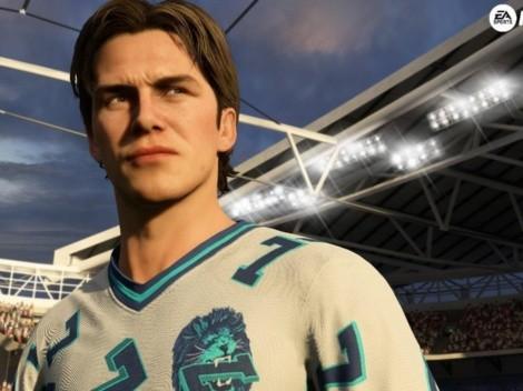 FIFA 22 tendrá un kit diseñado por David Beckham en colaboración con UNICEF