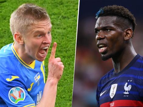 VER HOY en USA | Ucrania vs. Francia EN VIVO ONLINE: Pronóstico, horario y canal de TV para ver EN DIRECTO las Eliminatorias UEFA rumbo al Mundial de Qatar 2022