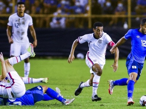 2022 Concacaf World Cup qualifying matchday 2 picks