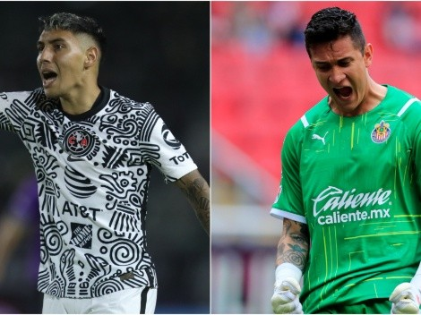 Club America vs Chivas: Predictions, odds and how to watch Clásico Nacional in 2021 Club Friendly in the US today