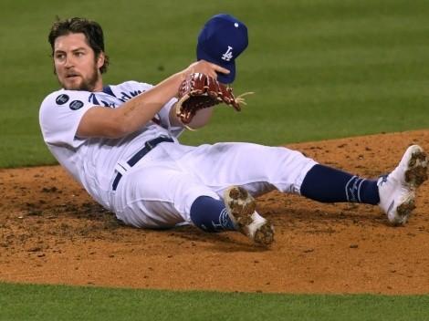 Es oficial: no hay fecha para que Trevor Bauer vuelva a la MLB