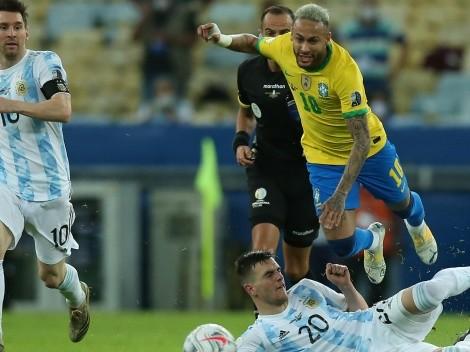 Argentina x Brasil se enfrentarão em três modalidades neste fim de semana; saiba quais e onde assistir cada uma delas