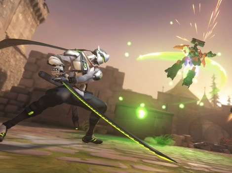 La próxima temporada de Overwatch League se jugará con Overwatch 2