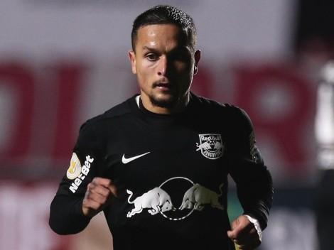 """Artur disse que foi pego de surpresa com a convocação à seleção brasileira: """"Pulei de alegria"""""""