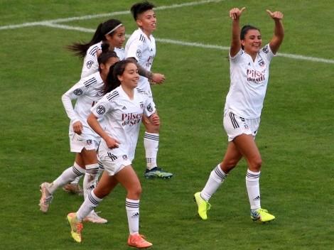 Colo Colo vs. Deportes Iquique: Cómo ver EN VIVO y por streaming el partido por el Campeonato Femenino