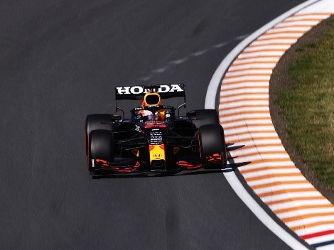 VER en USA | F1 GP de Países Bajos 2021: Pronóstico, fecha, hora y canal de TV para ver EN VIVO ONLINE la Fórmula 1