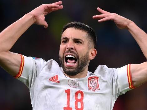 EN VIVO: España vs. Georgia por las Eliminatorias UEFA