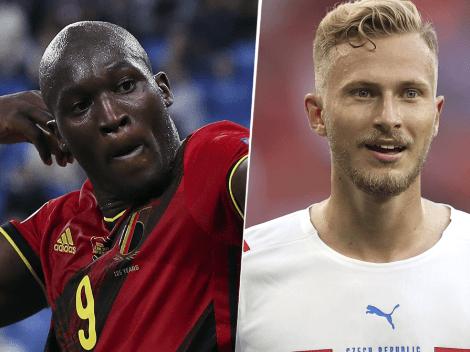 EN VIVO: Bélgica vs. República Checa por las Eliminatorias UEFA