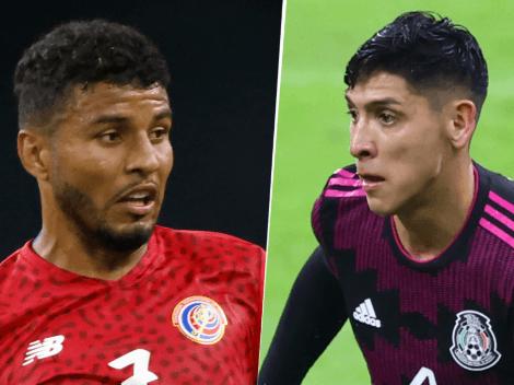 VER HOY en USA | Costa Rica vs. México EN VIVO ONLINE: Pronóstico, horario y canal de TV para ver EN DIRECTO el partido de las Eliminatorias Concacaf rumbo al Mundial de Qatar 2022