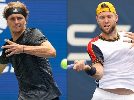 Alexander Zverev vs Jack Sock: Predictions, odds, H2H and how to watch 2021 US Open third round in the US today