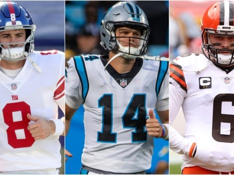 NFL Fantasy 2021: 3 mariscales sleepers para la temporada