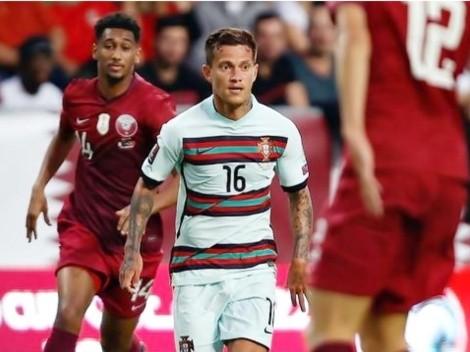 Sin Cristiano, Portugal triunfa ante Qatar sin sobrarle nada