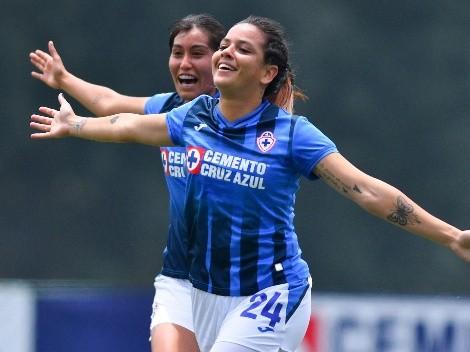 Pura vida: La costarricense Michelle Montero ya se estrenó como goleadora | Video