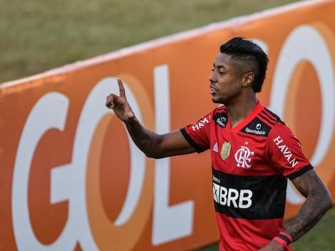 DM do Flamengo estipula prazo para retorno de Bruno Henrique para a equipe de Renato Gaúcho