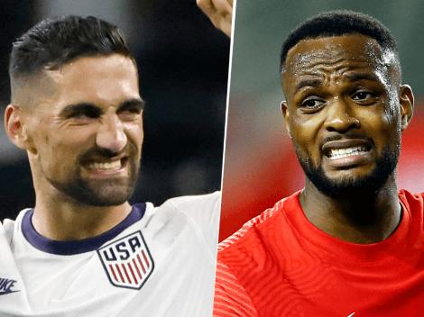 HOY | Estados Unidos vs. Canadá EN VIVO por las Eliminatorias Concacaf | Octagonal Final | Horario y canal de TV | Alineaciones