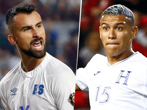 VER HOY | El Salvador vs. Honduras EN VIVO ONLINE: Horario y canal de TV para ver EN DIRECTO las Eliminatorias Concacaf rumbo al Mundial de Qatar 2022