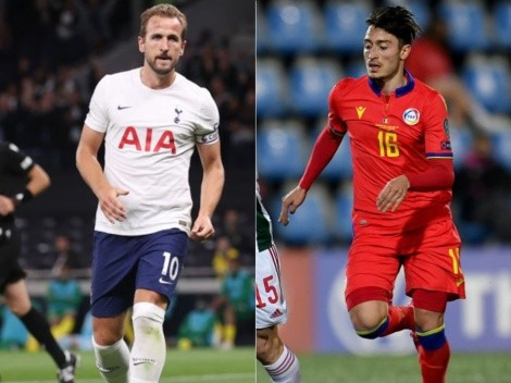 England vs Andorra: Predictions, odds and how to watch the European World Cup Qualifiers 2022 in the US today
