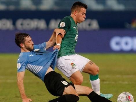 Uruguay vs. Bolivia: posibles 11 titulares para el partido de Eliminatorias