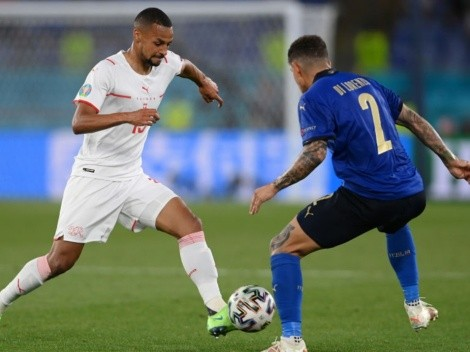 Switzerland vs Italy: Predictions, odds and how to watch the European World Cup Qualifiers 2022 in the US today