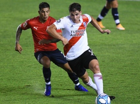 River Plate vs Independiente: Predictions, odds and how to watch Argentine Liga Profesional 2021 in the US today