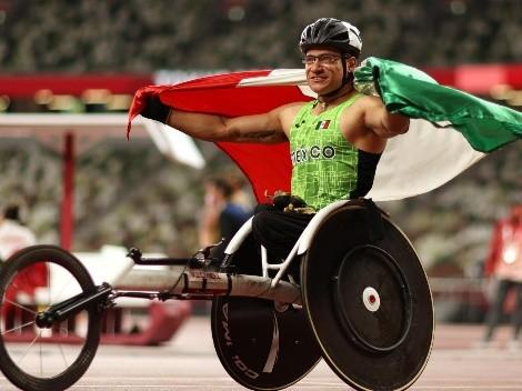 Gracias, gigantes: Mexico coronó una gran actuación en los Juegos Paralímpicos de Tokio