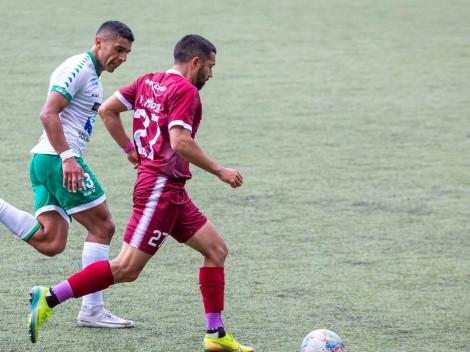 Cómo ver EN VIVO Deportes Puerto Montt vs. Deportes Santa Cruz en la Primera B