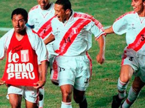 """'El Chorri' Palacios respondió a Renato Tapia, Christian Ramos y Pedro Gallese: """"Fue una crítica constructiva"""""""