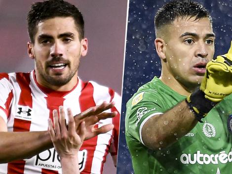 EN VIVO: Estudiantes vs. Argentinos por la Liga Profesional