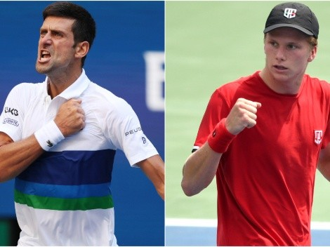 Novak Djokovic vs Jenson Brooksby: Preview, predictions, H2H, odds and how to watch 2021 US Open in the US today
