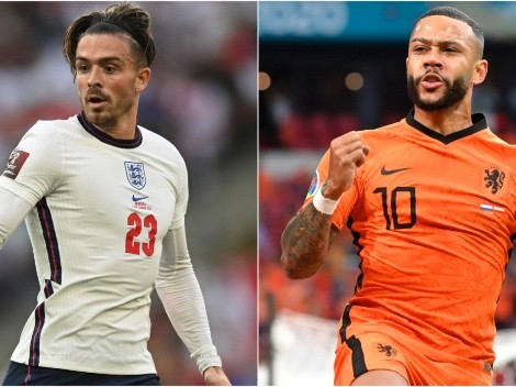 European World Cup Qualifiers 2022 picks: Netherlands and England are favorites in Matchday 6