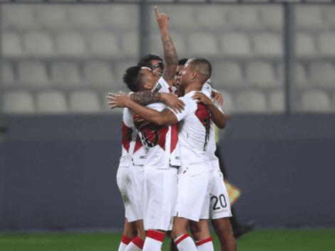 Tres puntos de oro: Christian Cueva le dio el triunfo por 1-0 a la Selección Peruana ante Venezuela