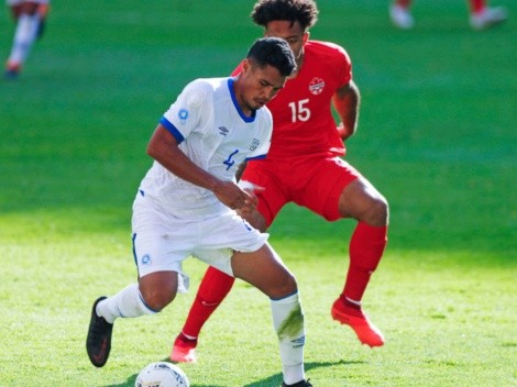 Canada vs El Salvador: Date, Time, and TV Channel in the US to watch the Concacaf World Cup Qualifiers 2022